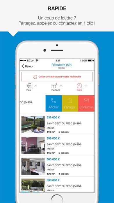download Logic-immo.com apps 2