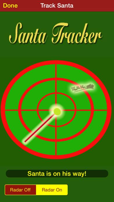 Santa Tracker screenshot three