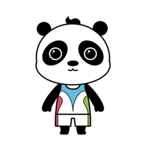 熊猫体育stickers