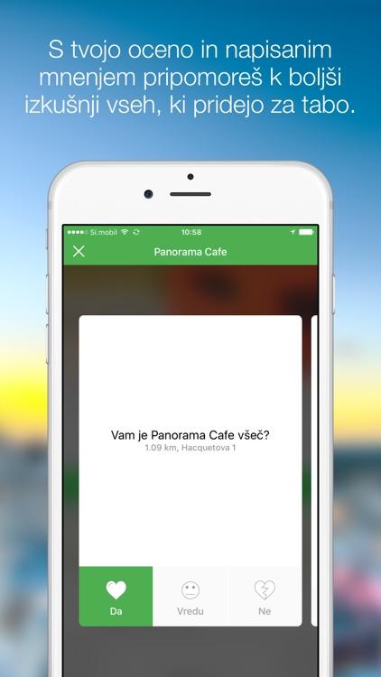Odpiralni Časi screenshot-4