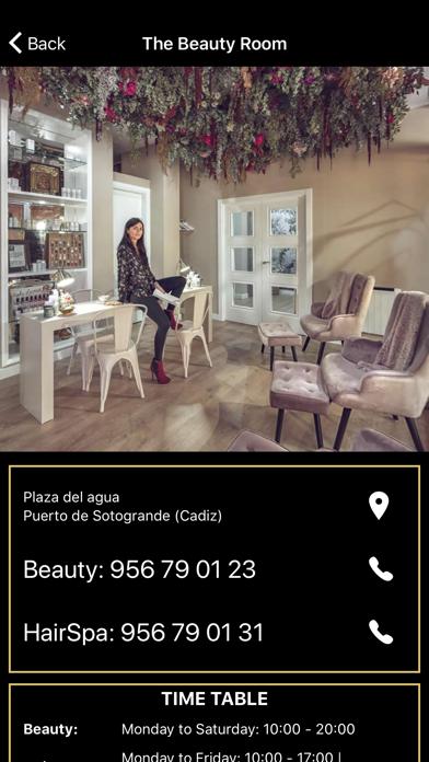 点击获取The Beauty Room Sotogrande