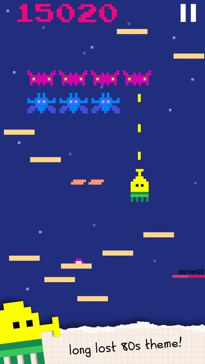 Doodle Jump screenshot-3