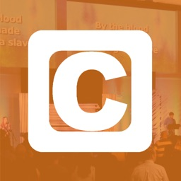 City United Church App