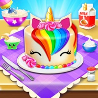 Codes for Unicorn Cake Maker Baking Game Hack
