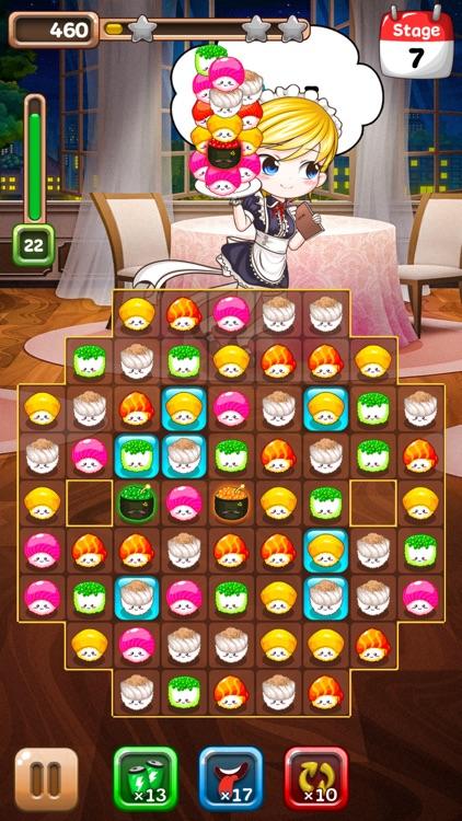 Osushiya-san screenshot-4