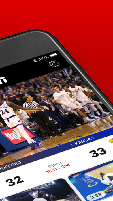 download ESPN: Live Sports & Scores for PC