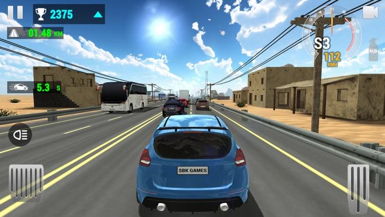 Racing Limits screenshot-3
