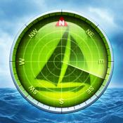 Boat Beacon - AIS Marine Navigation icon