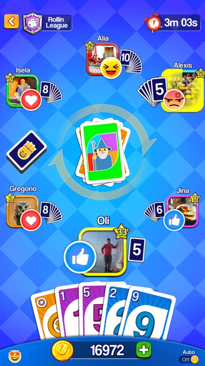 Card Party - Family Game screenshot-4