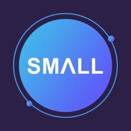 small-超火爆的社交软件