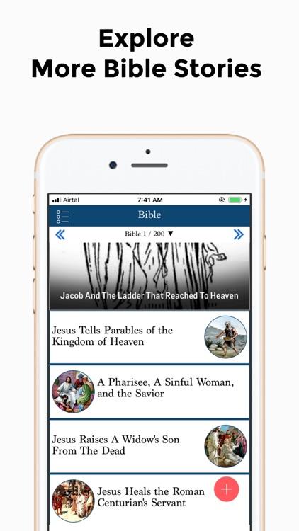 Tagalog Bible - ang biblia screenshot-3