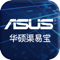 App Icon for 华硕渠易宝 App in Viet Nam IOS App Store