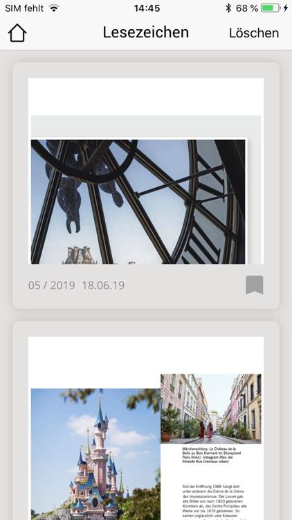MERIAN - Die Lust am Reisen screenshot-3