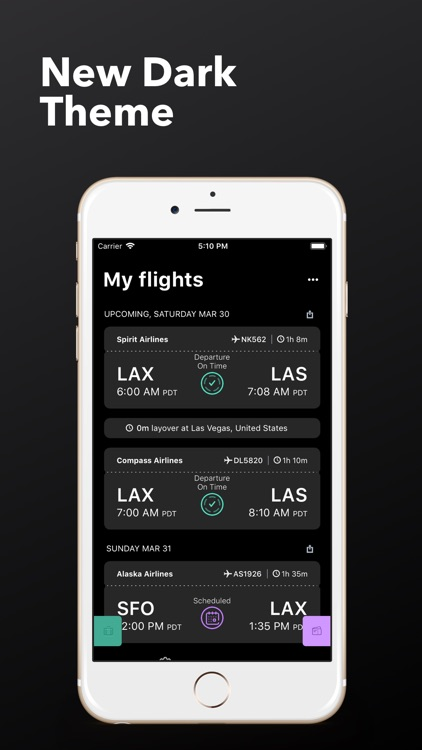 FlightLogger - Flight Tracker screenshot-7