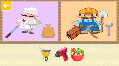 Screenshot of Baby Games for 1-5 year old App
