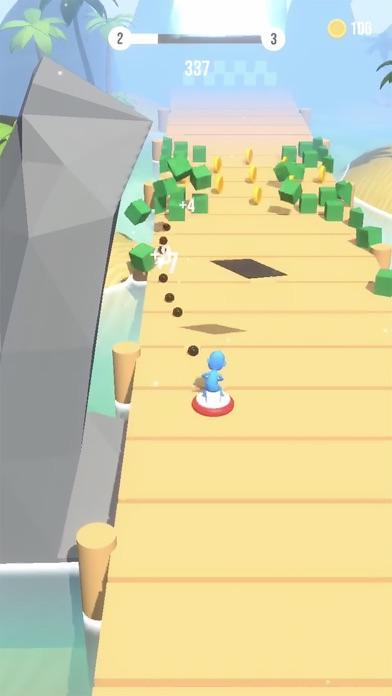 Smash Up Beach screenshot 2