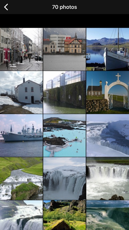 Iceland Tourism Guide screenshot-4