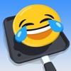 Pancake Art iPhone / iPad