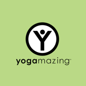 YOGAmazing - Yoga Video App icon