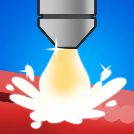 Weld It 3D free software for iPhone and iPad