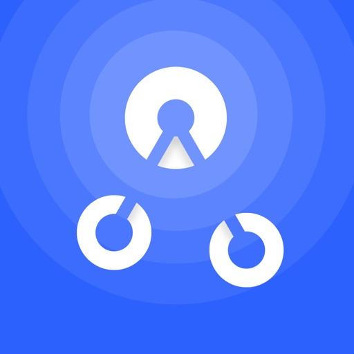 Associate – Connect & Share