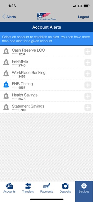 FNB Direct on the App Store