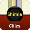 Shimla  Offline Map Guide