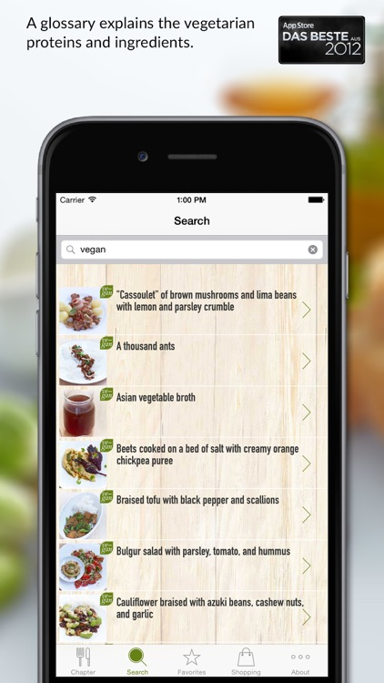 Going Vegetarian! screenshot-3