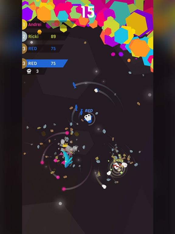 Orbit.io screenshot 6
