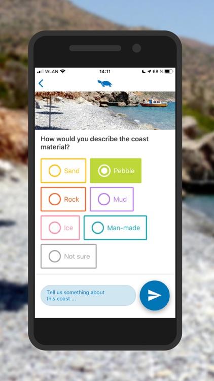 Coastwards screenshot-4