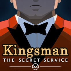 246x0w - Đánh giá game mobile Kingsman - The Secret Service Game