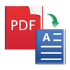 Quick PDF to Word Converter - zhang weiru