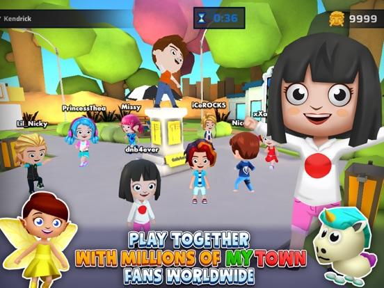 My Town World of Games screenshot 7