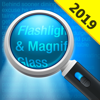 Magnifying Glass + Flashlight - RV AppStudios LLC
