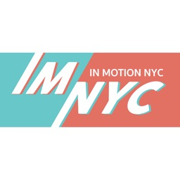 In Motion NYC - Client App