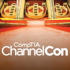 CompTIA myChannelCon