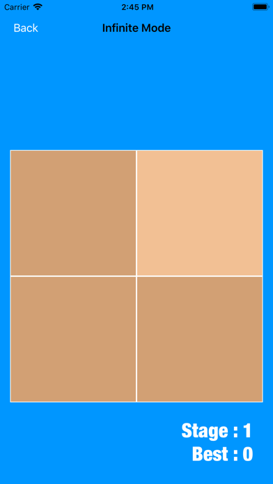 Neko Color Blind Test screenshot 3