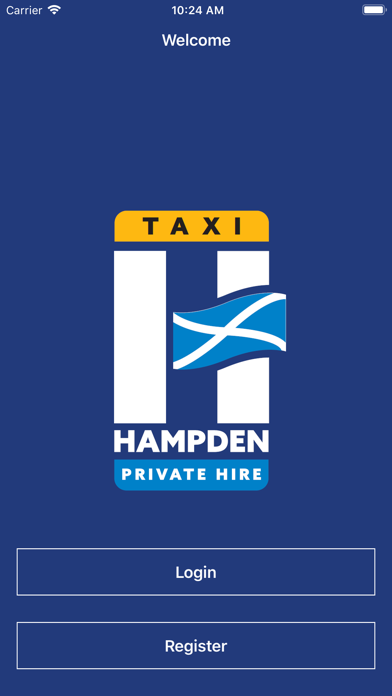 Hampden Cars Glasgow