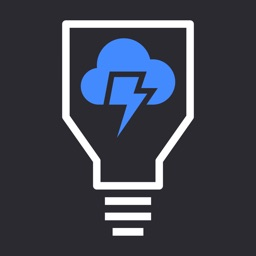 Thunderstorm for LIFX