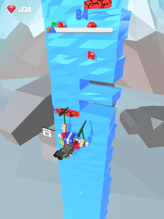 Crazy Climber! screenshot 5