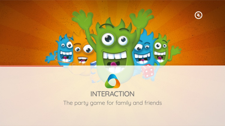 INTERACTION - The party game screenshot-0