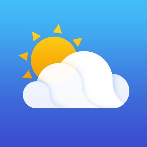Live Weather: Alert & Forecast