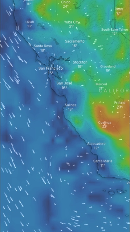 The Weather Forecast App screenshot-8