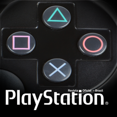 PlayStation - Revista Oficial