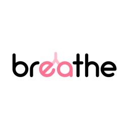 Breathe - Pranayama Trainer