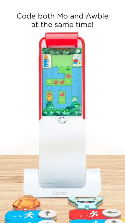 Osmo Coding Duo screenshot-2