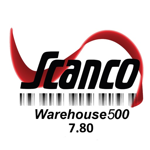 Warehouse 500 7 8 by Scanco Software LLC