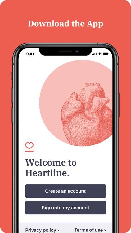 Heartline Study