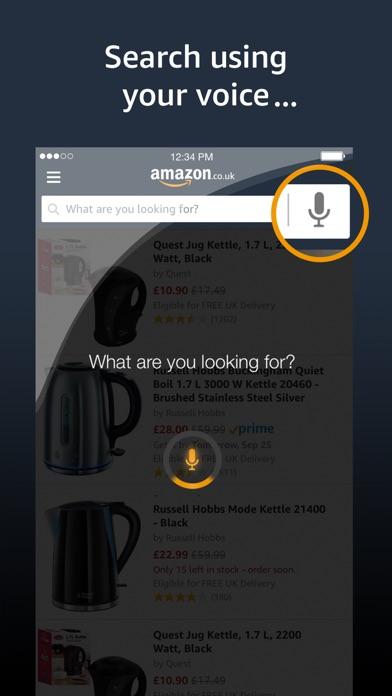 Amazon for pc