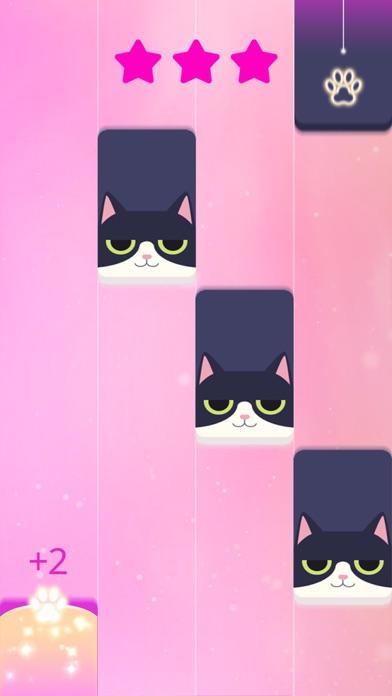 Magic Cat Piano Tilesのおすすめ画像1